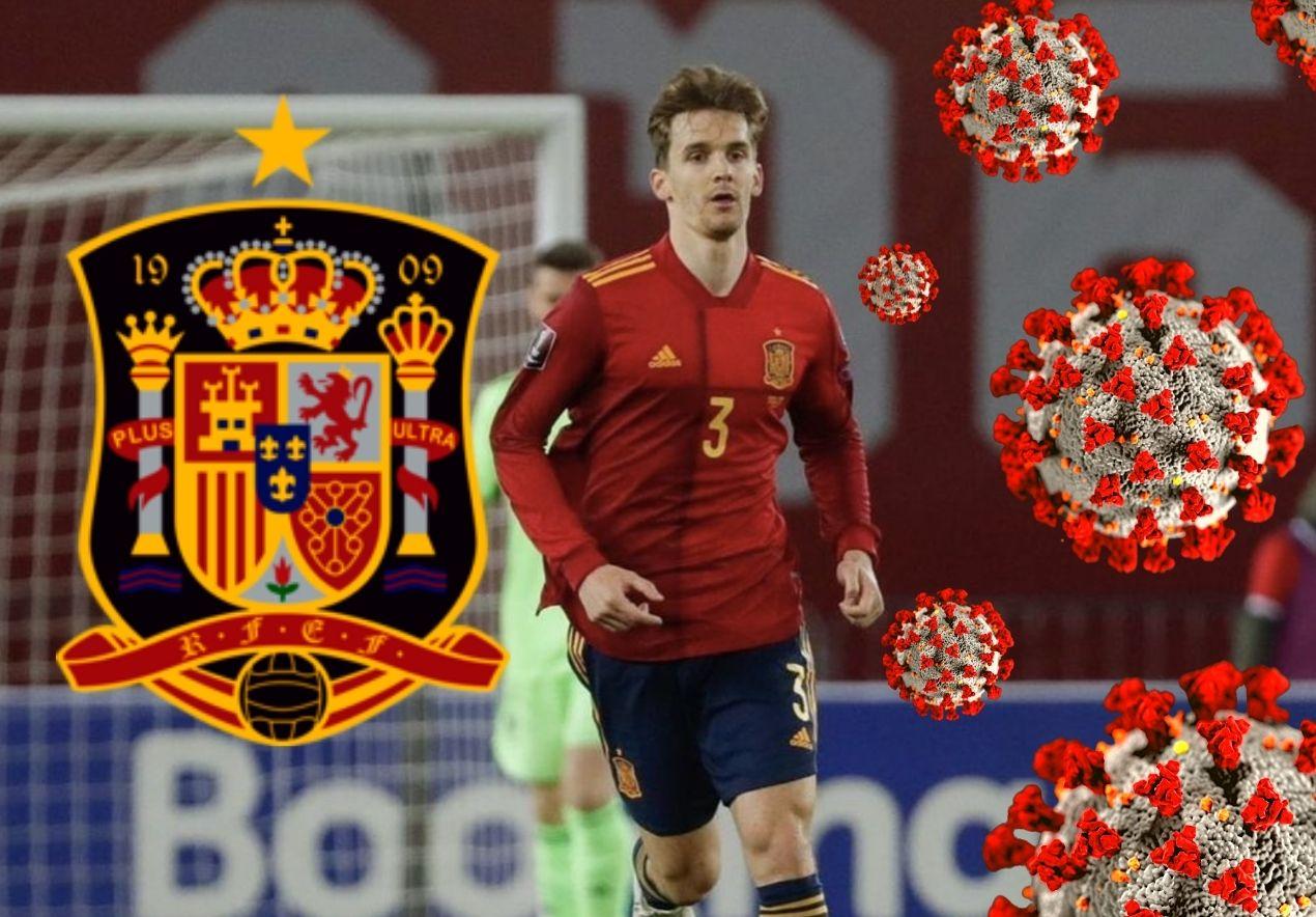 Alarmstufe Rot Corona-Alarm_bei-Spanischer-Fußballmannschaft_Diego_Llorente